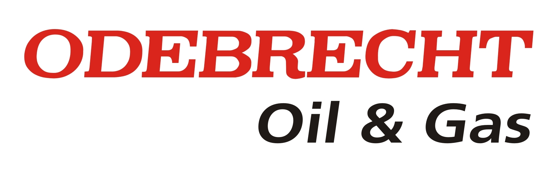 Odebrecht Oil  Gas
